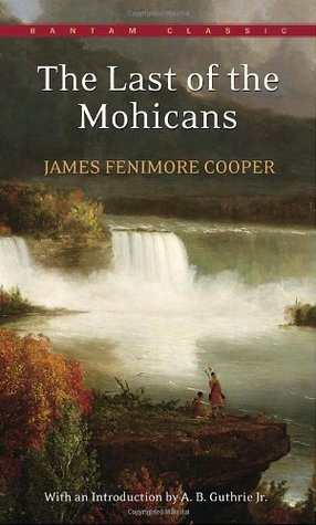 The Headsman James Fenimore Cooper