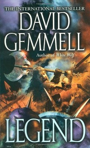 Guerrieri dInverno  by  David Gemmell