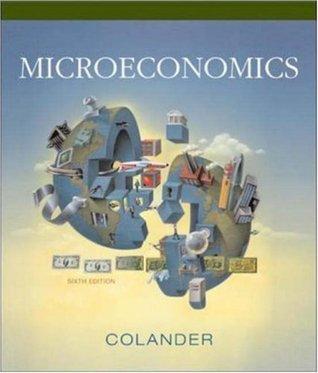 Microeconomics + DiscoverEcon with Paul Solman Videos code card David Colander