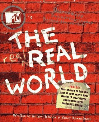 MTVs The Real Real World  by  Hillary Johnson
