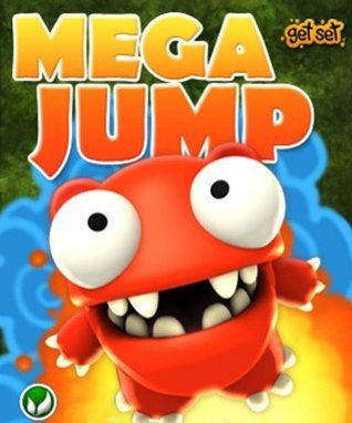 Mega Jump  by  Henry Brown