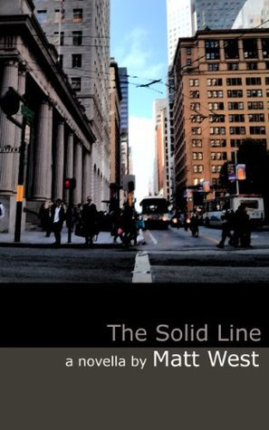 The Solid Line  by  Matt West