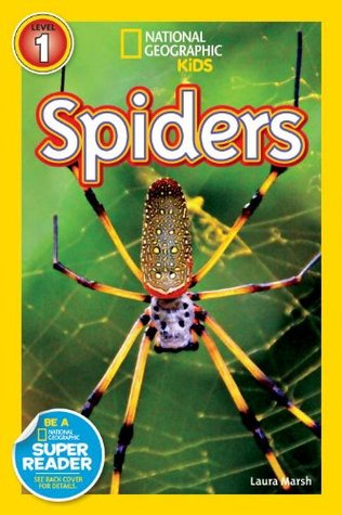 Spiders Laura F. Marsh
