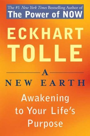 The Realization of Being  by  Eckhart Tolle