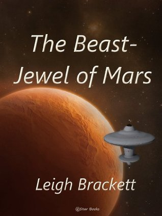 The Beast-Jewel of Mars  by  eStar Books