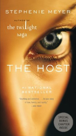 The Host  (The Host, #1)  by  Stephenie Meyer