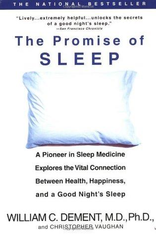 The Sleepwatchers William C. Dement