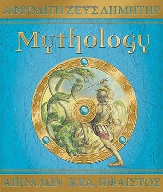 Mythology (Ologies, #5) Lady Hestia Evans