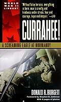 CURRAHEE  by  Donald R. Burgett