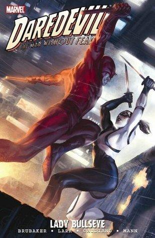 Daredevil, Vol. 19: Lady Bullseye Ed Brubaker