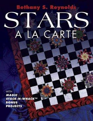 Stars a la Carte  by  Bethany S. Reynolds