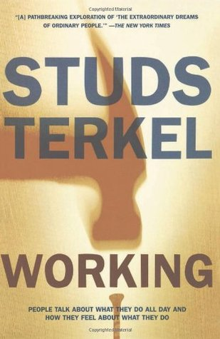 American Dreams:  Lost and Found  by  Studs Terkel