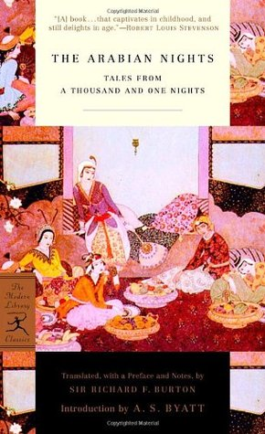Arabian Nights: A Selection of Tales from the Book of a Thousand Nights and a Night (Classic Collectors Series)  by  Anonymous