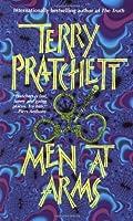 Zbrojni  by  Terry Pratchett