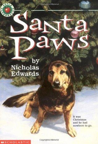 Santa Paws Come Home Nicholas Edwards