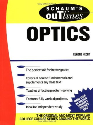 Optics: Pearson New International Edition Eugene Hecht