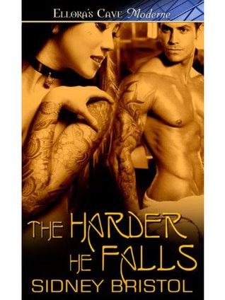 The Harder He Falls: 2  by  Sidney Bristol