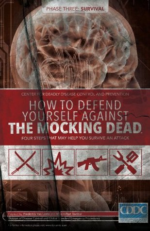 Mocking Dead #3 Fred Van Lente