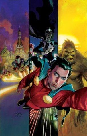 Superman: Mon-El (Vol. 1 )  by  James Robinson