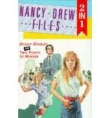 Nancy Drew Files: #7,8 [2 In 1]  by  Carolyn Keene