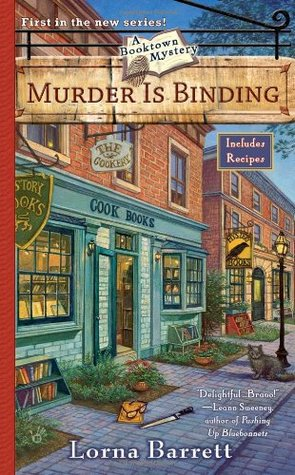Sentenced to Death  by  Lorna Barrett