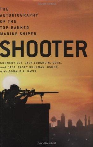 Time to Kill: A Sniper Novel Jack Coughlin