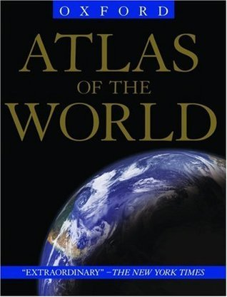 Atlas of the World, 12th Edition  by  Oxford University Press