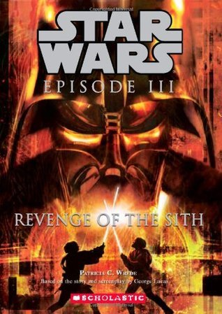 Revenge Of the Sith Patricia C. Wrede