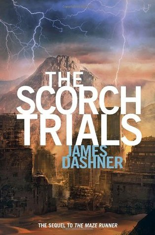 The Maze Runner (4 Book Series)  by  James Dashner