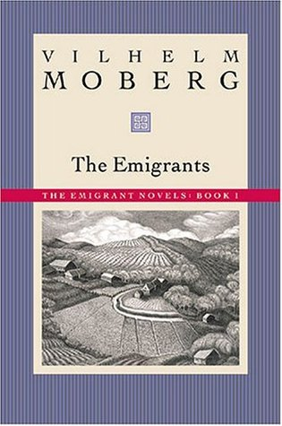 De laatste brief naar Zweden (The Emigrants, #4)  by  Vilhelm Moberg