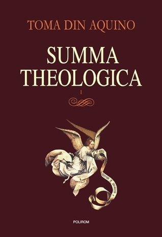 Summa Theologica: Prima Pars Thomas Aquinas