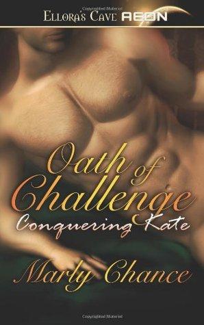 Oath Of Seduction: Seducing Sharon Marly Chance