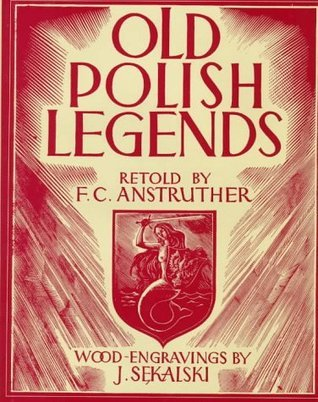 Old Polish Legends F.C. Anstruther