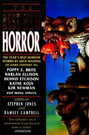 Best New Horror 5 (The Mammoth Book of Best New Horror, #5)  by  Stephen Jones