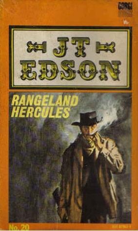 Rangeland Hercules J.T. Edson