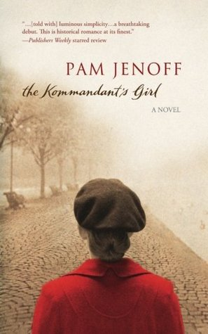 The Other Girl  by  Pam Jenoff