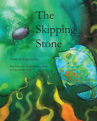 The Skipping Stone Kelly Lenihan