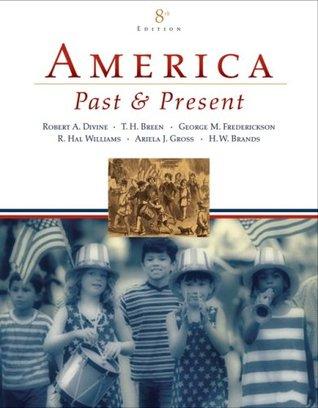 Study Guide For America Past & Present Vol 1 Robert A. Divine