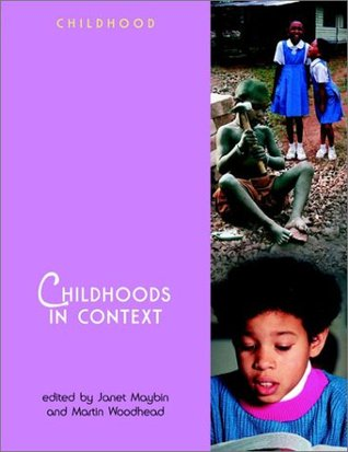 Becoming a Person (Child Development in Social Context, No 1)  by  Martin Woodhead