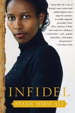 Insoumise Ayaan Hirsi Ali