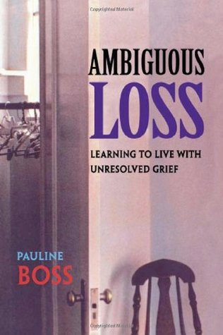 AARP Loving Someone Who Has Dementia: How to Find Hope While Coping with Stress and Grief  by  Pauline Boss