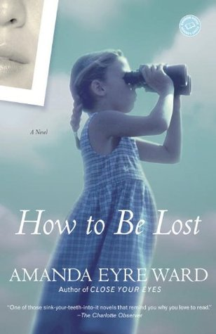 Love Story in This Town  by  Amanda Eyre Ward