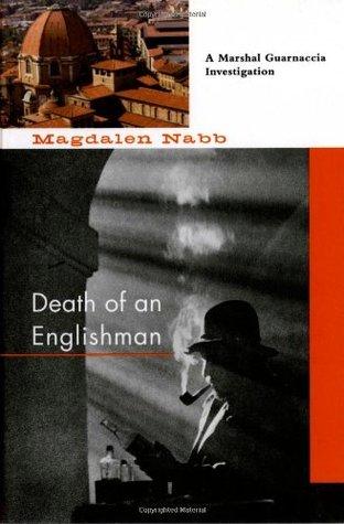 Death of a Dutchman. Magdalen Nabb  by  Magdalen Nabb