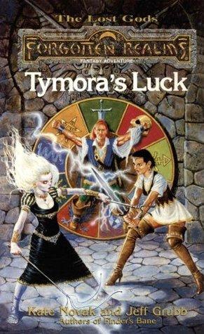 Tymoras Luck: Forgotten Realms: 3 Kate Novak