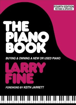 2008-2009 Annual Supplement to the Piano Book  by  Larry   Fine