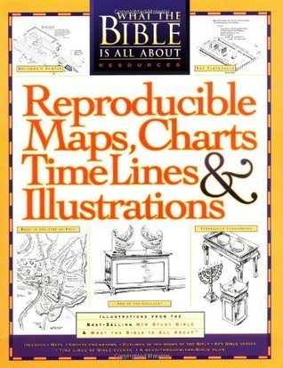 Reproducible Maps, Charts, Timelines and Illustrations  by  Gospel Light