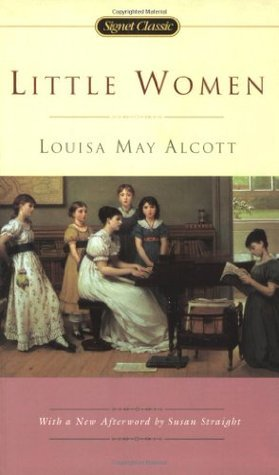 Louisa May Alcott: Little Men  by  Louisa May Alcott