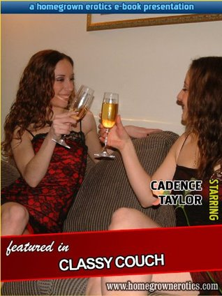 Classy Couch Homegrown Erotics