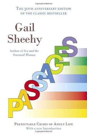 Daring: My Passages: A Memoir  by  Gail Sheehy
