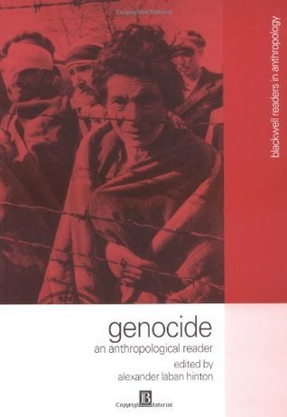 Genocide  by  Alexander Laban Hinton